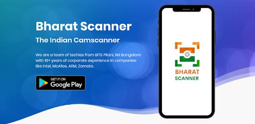 Bharar Scanner