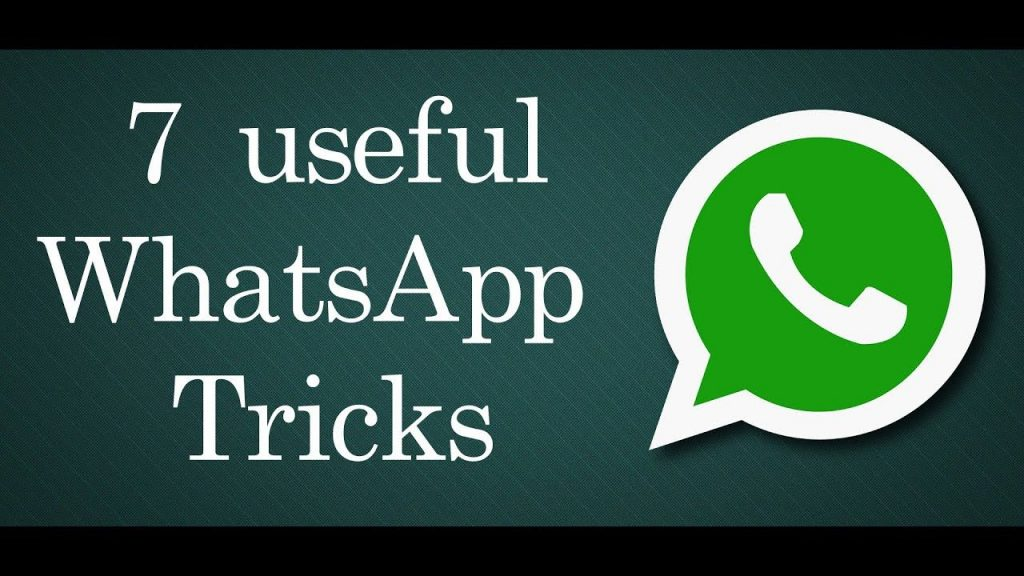 Tips and Tricks to Use WhatsApp
