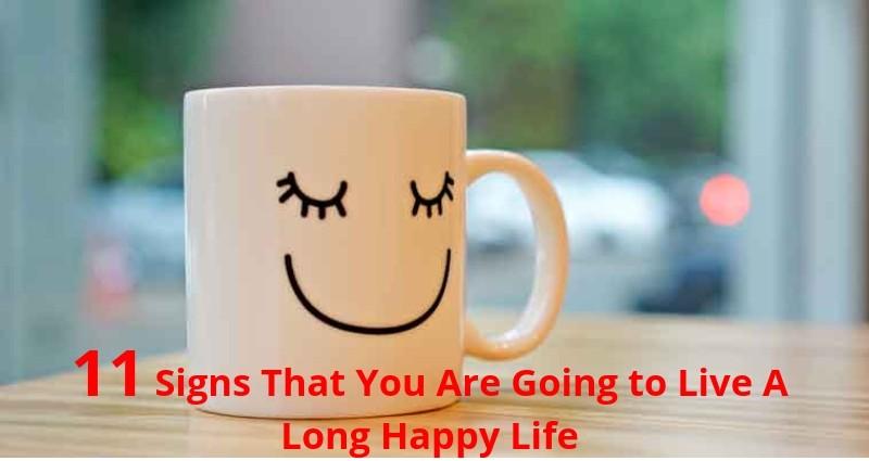 Long Happy Life